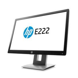 "Monitor HP EliteDisplay E222 M1N96AA - 21,5"", 1920x1080 (Full HD), IPS, 7 ms, pivot - zdjęcie 3"