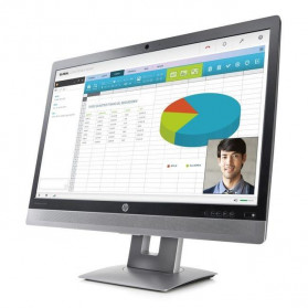 HP EliteDisplay E240c M1P00AA - 3