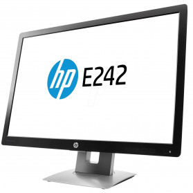 HP EliteDisplay E242 M1P02AA - 4