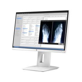 "Monitor HP HC240 Healthcare Z0A71A4 - 24"", 1920x1200 (WUXGA), 16:10, IPS, 8 ms, pivot - zdjęcie 7"