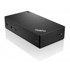 Lenovo ThinkPad USB 3.0 Pro Dock 40A70045EU - 1