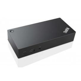Lenovo ThinkPad USB-C Dock 40A90090EU - Replikator portów - zdjęcie 1