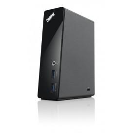 Lenovo ThinkPad USB 3.0 Basic Dock 40AA0045EU - 1