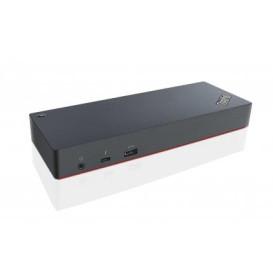 Lenovo ThinkPad Thunderbolt 3 Dock 40AC0135EU - 1