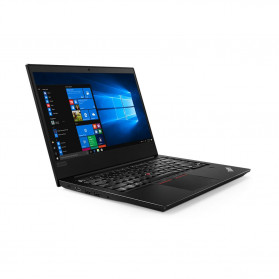 "Laptop Lenovo ThinkPad E480 20KN001QPB - i5-8250U, 14"" Full HD IPS, RAM 8GB, SSD 256GB, Windows 10 Pro - zdjęcie 6"