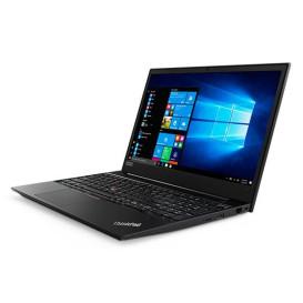 "Lenovo ThinkPad E580 20KS001RPB - i7-8550U, 15,6"" Full HD IPS, RAM 8GB, SSD 256GB, AMD Radeon RX 550, Czarno-srebrny, Windows 10 Pro - zdjęcie 3"