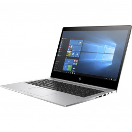 "Laptop HP EliteBook 1040 G4 1EQ09EA - i7-7600U, 14"" 4K IPS, RAM 16GB, SSD 512GB, Modem WWAN, Srebrny, Windows 10 Pro - zdjęcie 5"