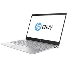 """Laptop HP Envy 1WB48EA - i7-7500U, 13,3"""" Full HD, RAM 8GB, SSD 128GB, NVIDIA GeForce MX150, Srebrny, Windows 10 Home - zdjęcie 5"""