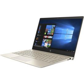 """HP Envy 2HP27EA - i5-7200U, 13,3"""" Full HD IPS, RAM 8GB, SSD 256GB, NVIDIA GeForce MX150, Srebrny, Windows 10 Home - zdjęcie 5"""