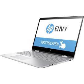 """Laptop HP Envy 2LE77EA - i5-7200U, 15,6"""" Full HD, RAM 8GB, HDD 1TB, Srebrny, Windows 10 Home - zdjęcie 7"""