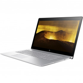 """HP Envy 2LF28EA - i5-7200U, 17,3"""" Full HD IPS, RAM 8GB, HDD 1TB, NVIDIA GeForce 940MX, Srebrny, DVD, Windows 10 Home - zdjęcie 7"""