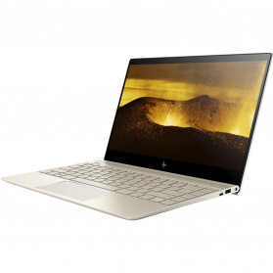 "Laptop HP Envy 2PF42EA - i7-8550U, 13,3"" Full HD IPS, RAM 8GB, SSD 512GB, NVIDIA GeForce MX150, Srebrny, Windows 10 Home - zdjęcie 5"