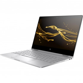 "HP Spectre x360 2WA12EA - i5-8250U, 13,3"" Full HD IPS MT, RAM 8GB, SSD 256GB, Naturalne srebro, aluminum (pokrywa), Windows 10 Home - zdjęcie 8"