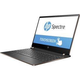 """Laptop HP Spectre 13 2WA14EA - i7-8550U, 13,3"""" Full HD IPS dotykowy, RAM 8GB, SSD 256GB, Grafitowoszary, Windows 10 Home - zdjęcie 5"""