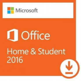 Microsoft Office 2016 Home & Student All Languages - 79G-04294 - zdjęcie 1