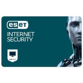 ESET Internet Security PL 1 rok Kontynuacja - EIS-K-1Y-1D - zdjęcie 1