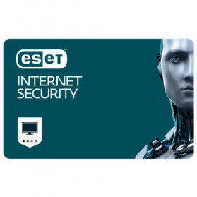 ESET Internet Security PL 3 lata - 1