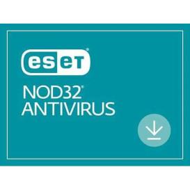 ESET NOD32 Antivirus PL Kontynuacja 1 rok - ENA-K-1Y-1D - zdjęcie 1