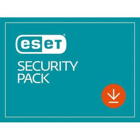 ESET Security Pack 3PC+3S 1 rok - 1
