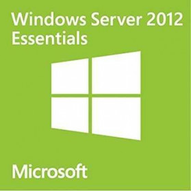 Microsoft Windows Sever 2012 Essentials R2 PL - 1