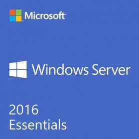 Microsoft Windows Sever 2016 Essentials PL - 1