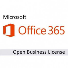Microsoft Office 365 Business OPEN - 1