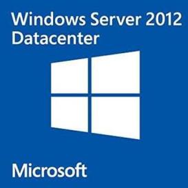 Microsoft Windows Sever 2012 Datacenter R2 EN - 1