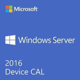 Microsoft Server 2016 PL Device CAL 5 Client - 1