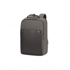 HP Executive 15.6 Midnight Backpack 1KM17AA - 1