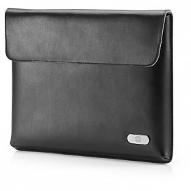 HP ElitePad Leather Slip Case E5L02AA - 1