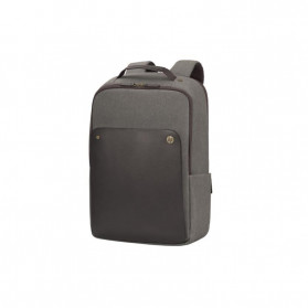 HP Executive Brown Backpack P6N22AA - 1