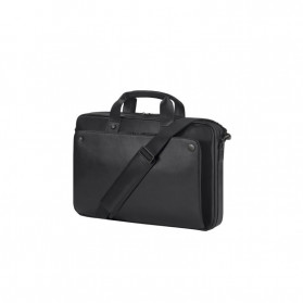 HP Executive Black Leather Top Load P6N25AA - 1