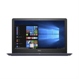 """Laptop Dell Vostro 5568 N021VN5568EMEA01_1801 - i5-7200U, 15,6"""" Full HD, RAM 8GB, SSD 256GB, Szary, Windows 10 Pro - zdjęcie 5"""