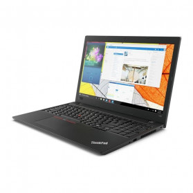 "Lenovo ThinkPad L580 20LW000YPB - i7-8550U, 15,6"" Full HD IPS, RAM 8GB, SSD 256GB, Windows 10 Pro - zdjęcie 6"