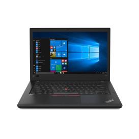 """Laptop Lenovo ThinkPad T480 20L50005PB - i7-8550U, 14"""" FHD IPS, RAM 8GB, HDD 1TB + Optane 16GB, NVIDIA GeForce MX150, Windows 10 Pro - zdjęcie 6"""