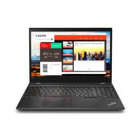 """Laptop Lenovo ThinkPad T580 20L90024PB - i7-8550U, 15,6"""" Full HD IPS, RAM 8GB, SSD 256GB, Modem WWAN, Windows 10 Pro - zdjęcie 6"""