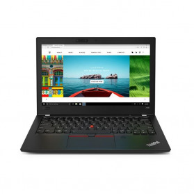 "Lenovo ThinkPad X280 20KF001PPB - i5-8250U, 12,5"" Full HD IPS dotykowy, RAM 8GB, SSD 256GB, Modem WWAN, Windows 10 Pro - zdjęcie 6"