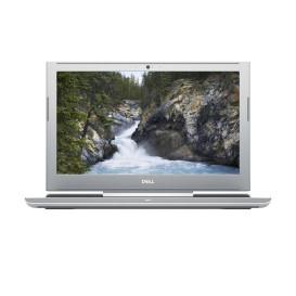 "Dell Vostro 7570 N301VN7570EMEA01 - i7-7700HQ, 15,6"" FHD, RAM 8GB, SSD 128GB + HDD 1TB, GeForce GTX 1050Ti, Srebrny, Windows 10 Pro - zdjęcie 4"