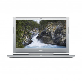 "Laptop Dell Vostro 7570 N307VN7570EMEA01 - i5-7300HQ, 15,6"" FHD, RAM 8GB, 128GB + 1TB, GeForce GTX 1060, Srebrny, Windows 10 Pro - zdjęcie 4"