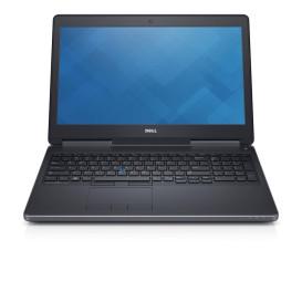 """Dell Precision 7520 52912137 - i7-7820HQ, 15,6"""" Full HD, RAM 16GB, SSD 256GB, NVIDIA Quadro M2200, Windows 10 Pro - zdjęcie 7"""