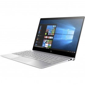 "Laptop HP Envy 3QR71EA - i7-8550U, 13,3"" FHD IPS, RAM 8GB, 256GB, GeForce MX150, Naturalne srebro, aluminum (pokrywa), Windows 10 Home - zdjęcie 6"