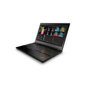 "Laptop Lenovo ThinkPad P51 20HH0033PB - Xeon E3-1535M v6, 15,6"" 4K IPS, RAM 32GB, SSD 1TB, NVIDIA Quadro M2200, Windows 10 Pro - zdjęcie 6"
