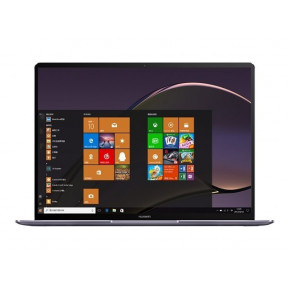 "Huawei MateBook X 13 53010ASD - i7-7500U, 13"" 2160x1440 IPS, RAM 8GB, SSD 512GB, Space Gray, Windows 10 Pro - zdjęcie 7"