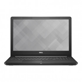 """Laptop Dell Vostro 3568 S065VN3568BTSPL01_1805 - i5-7200U, 15,6"""" Full HD, RAM 4GB, HDD 1TB, DVD, Windows 10 Pro - zdjęcie 7"""