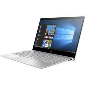 """Laptop HP Envy 3QR69EA - i7-8550U, 13,3"""" FHD IPS, RAM 8GB, 512GB, Naturalne srebro, wykończenie osłony aluminiowej, Windows 10 Home - zdjęcie 5"""