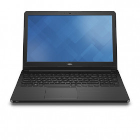 """Laptop Dell Vostro 3568 N030VN3568EMEA01_1801 - i3-7100U, 15,6"""" HD, RAM 4GB, SSD 128GB, DVD, Windows 10 Pro - zdjęcie 6"""