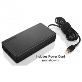 ThinkPad 170W AC Adapter slim tip 4X20E50578 - 1