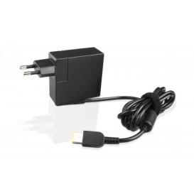 Zasilacz ThinkPad 65W Travel Adapter with USB 4X20M73670 - zdjęcie 1