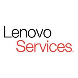 Rozszerzenie gwarancji Lenovo ThinkCentre (AiO), ThinkPad seria E/L/T do 3 lat on- 1