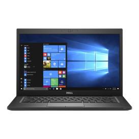 """Laptop Dell Latitude 7480 N020L748014EMEA - i7-7600U, 14"""" Full HD, RAM 16GB, SSD 512GB, Windows 10 Pro - zdjęcie 7"""